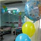 decoration-delivery-room